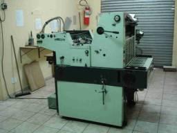 ToRRO- Máquina Adast 514 para Gráfica e Equipamentos