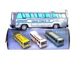 Ônibus Viação Cometa SA