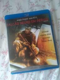 Blu-ray Falcão Negro em Perigo
