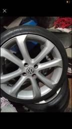 Vendo rodas 17 4x100