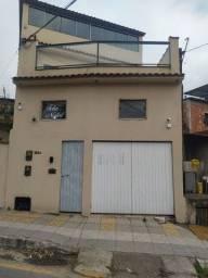 Título do anúncio: Vendo casa de 3 andares no bairro São Geraldo VR