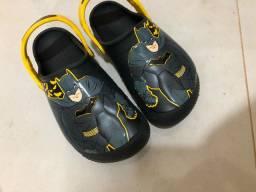 Crocs Batman original