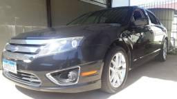 Vendo fusion 2010 V6 sem teto