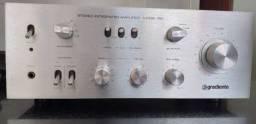 Amplificador Gradiente Model 120 - Apenas Retirada em Mãos