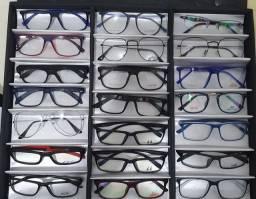 Óculos no seu grau a preço popular! Traga seu exame e venha fazer seu orçamento