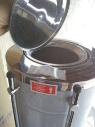 Vendo cafeteira industrial de 10 litros Nova