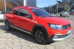 Volkswagen saveiro 2019 1.6 cross cd 16v flex 2p manual