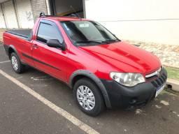 Fiat Strada 1.4 flex comp. -ar