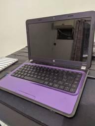 Notebook HP Pavillion G4