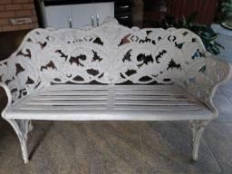 Cadeira de ferro (antiguidade)