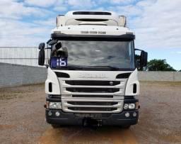 Scania p310 / ano 2016