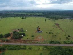 Fazenda à venda, 252 alqueires por R$ 10.080.000 - Zona Rural - Costa Marques/RO