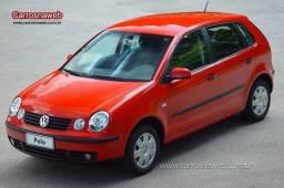 Compro Polo Hatch 1.6 até *15 mil*