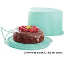 Big Cake Redondo - Tupperware