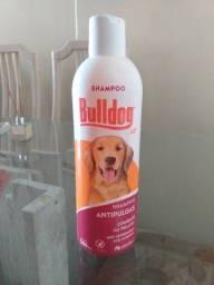 Shampoo para cachorro antipulga Bulldog 500ml