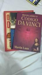 Livros Sobre Código DaVinci