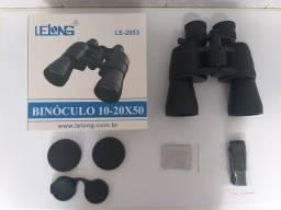 Binóculos super potente Lelong LE-2053