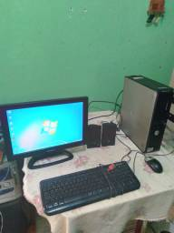 PC completo cpu Dell optiflex 755     680.00