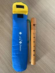 Flauta pedagógica AM2