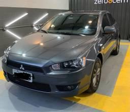 Mitsubishi Lancer único dono