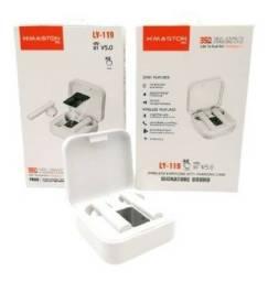 Fone Bluetooth Sem Fio H'maston Tws LY-119