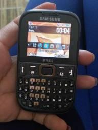 Celular Samsung não pega net