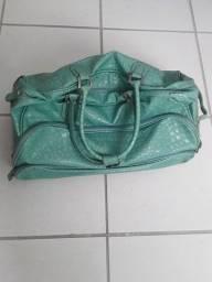 Bolsa/mala com rodinhas