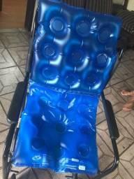 Almofada acento em gel nova