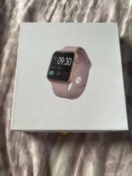 Vendo relógio iwo 11 zerado
