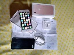 iPhone 7 32 gb zeradinho