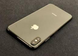 iPhone XS Max impecavelmente novo!