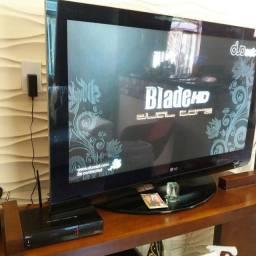 Blade HD due core c/ controle 300 canais