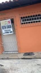 Aluga-se Casa Zona Norte Real Copagre