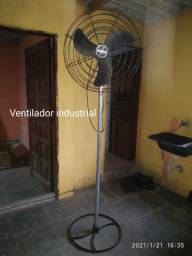 Ventilador Industrial VentiSilva