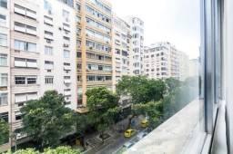 Copacabana - Posto 5, Apto 50 m², Sala, 1 Qto, Ex-Conjugadão