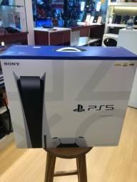 IMPERDÍVEL !! PlayStation 5 825GB 8K com 1 ano de garantia !!