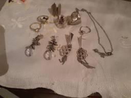 Vendo bijuteria