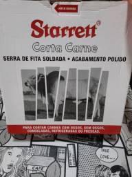Serra fita para mercado acougue 252 mm 4 unidades Starret