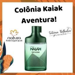 Colônia Kaiak Aventura Masculino 100ml