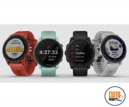 Relógio GPS Garmin Forerunner 745 - 12X Sem Juros