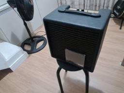 Amp/Combo 100% valvulado 5x12