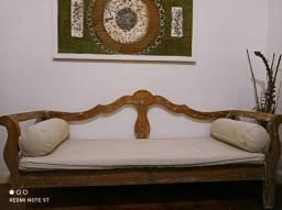 Porcelanas decoração  sofás
