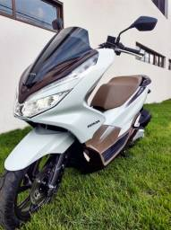 PCX Dlx Honda Abs 0km 2021