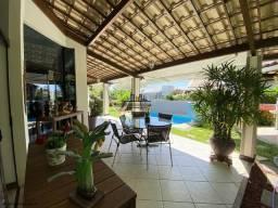Casa em Condomínio para Locação, Jaguaribe, 4 dormitórios, 3 suítes, 6 banheiros, 2 vagas