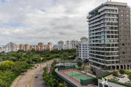 Apartamento à venda com 2 dormitórios em Jardim europa, Porto alegre cod:303494