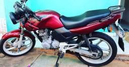 Título do anúncio: Moto Honda CBX 200, strada