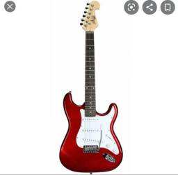 Guitarra Mg-22 Memphis