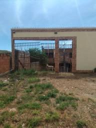 Vendo casa duplex em construção