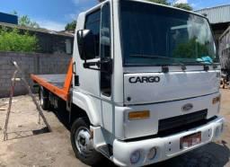 Ford Cargo 815 2012 Passo Financiamento