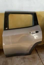 Porta Traseira Esq. Do ( Jeep Compass)Original